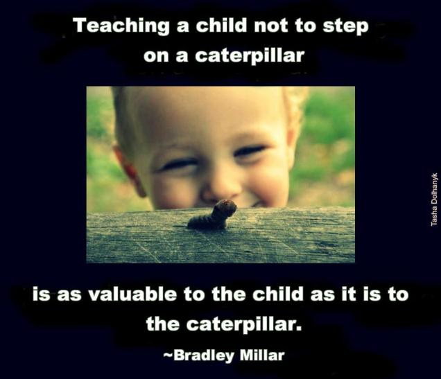 230 Relax and Succeed - Teaching a child