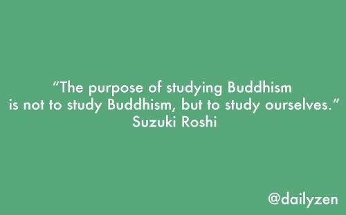 357 Relax and Succeed - The purpose of studying Buddhism