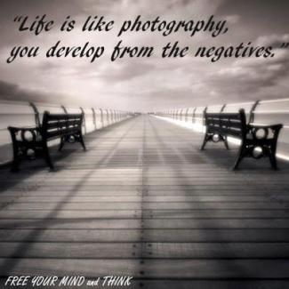 369 Relax and Succeed - Life is like photography