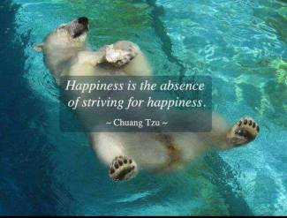 380 Relax and Succeed - Happiness is the absence of striving