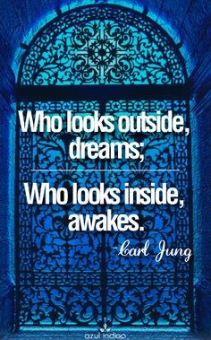 392 Relax and Succeed - Who looks outside