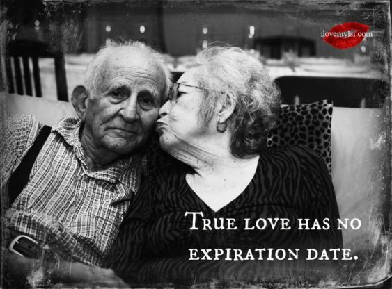 470 Relax and Succeed - True love has no expiration date