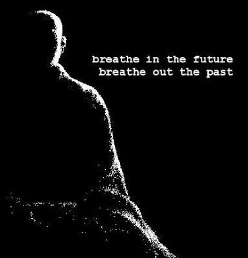 476 Relax and Succeed - Breathe in the future