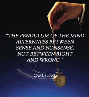493 Relax and Succeed - The pendulum of the mind