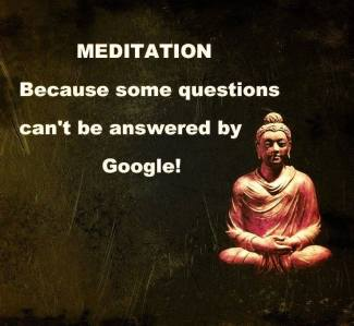 514 Relax and Succeed - Meditation because some questions