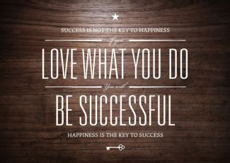 639 Relax and Succeed - Success is not the key to happiness
