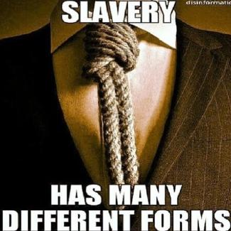 647 Relax and Succeed - Slavery has many different forms