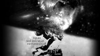692 Relax and Succeed - You are the universe