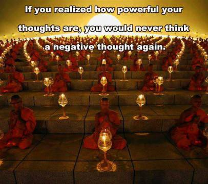 726 OP Relax and Succeed - If you realized how powerful your thoughts are