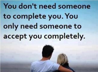 744 Relax and Succeed - You don't need someone