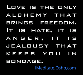 753 Relax and Succeed - Love is the only alchemy