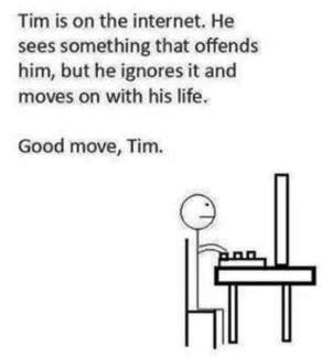 850 Relax and Succeed - Tim is on the internet