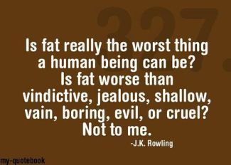 852 Relax and Succeed - Is fat really the worst thing