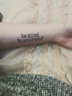 853 Relax and Succeed - Be kind to yourself