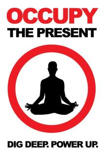 858 Relax and Succeed - Occupy the present