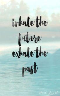 880 Relax and Succeed - Inhale the future