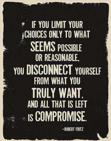 911 Relax and Succeed - If you limit your choices