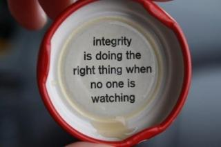 959 Relax and Succeed - Integrity is doing the right thing