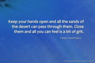 994-relax-and-succeed-keep-your-hands-open