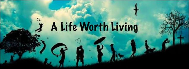 1269 Relax and Succeed - A life worth living