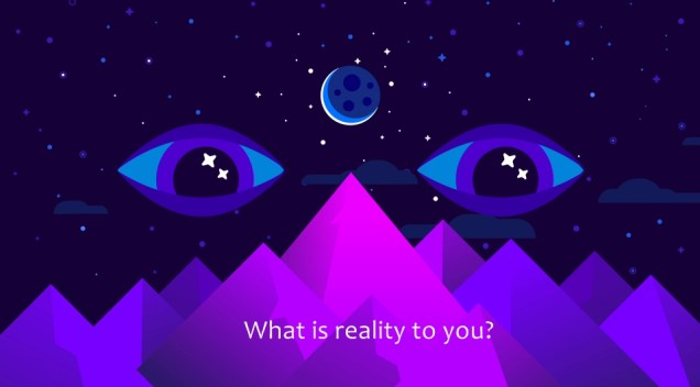 1272 Relax and Succeed - What is reality to you