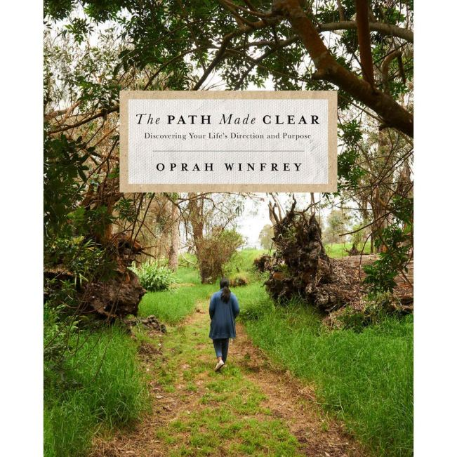 1325 Relax and Succeed - Oprah The Path Made Clear