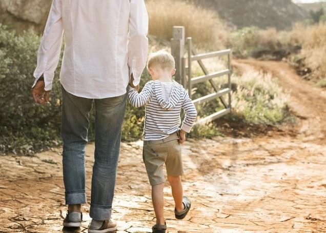 R&S Page - Farm Families