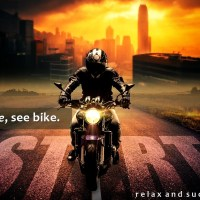 Brain Tricks for Motorcycle Safety