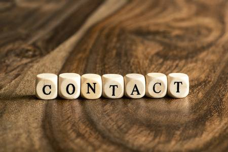 , Contact