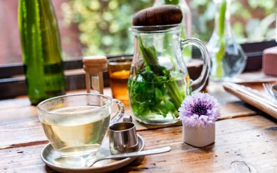 Le thé vert et ses effets sur le sommeil