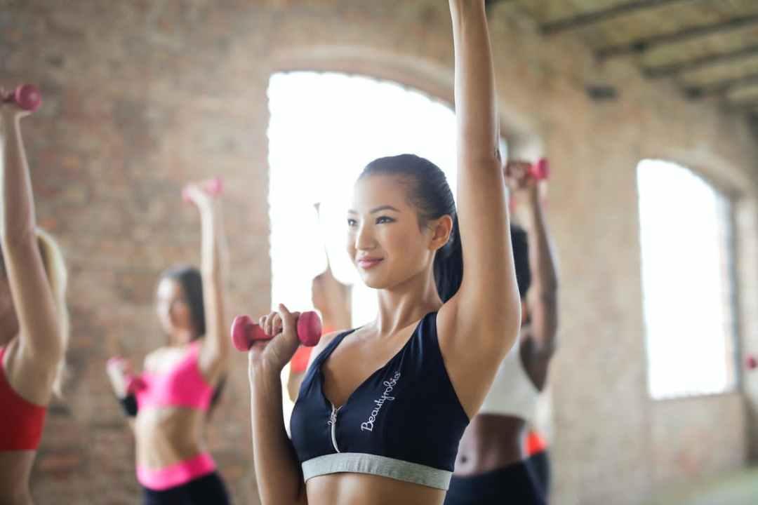 Exercices et stress - Maintenir son bien être par des exercices physiques