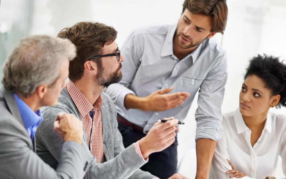 Formation gestion des conflits au travail