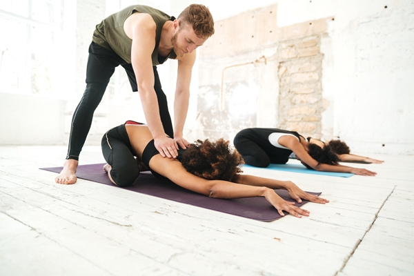 Changer de métier - Devenir praticien en relaxation bio-dynamique