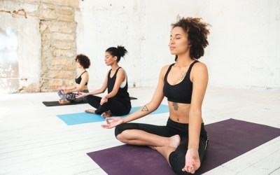Stage bien-être : Comment se former en relaxation