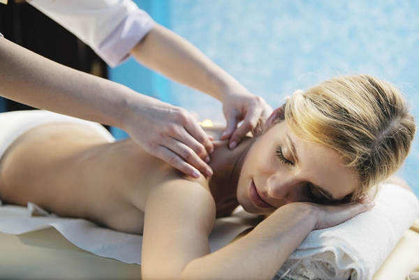 Changer de métier - Devenir spa praticien