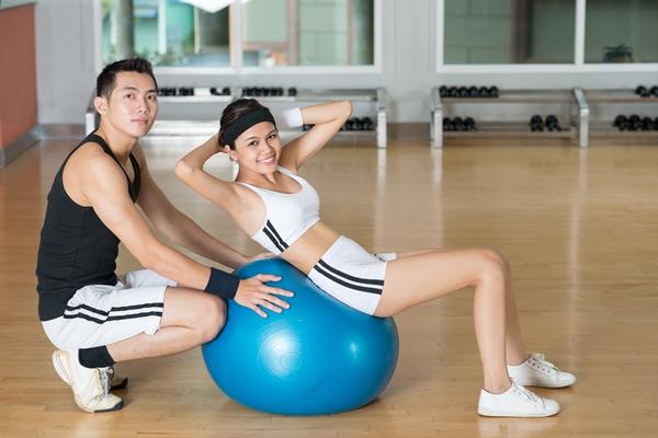 Quelles techniques de relaxation en préparation sportive