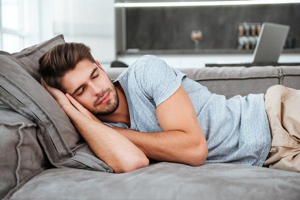 Cure de jouvence - Bien dormir