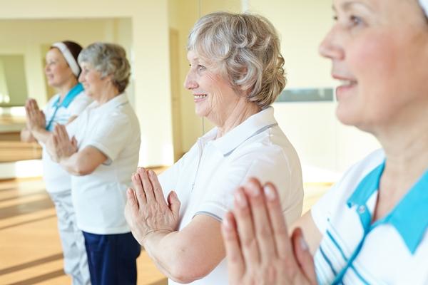 La relaxation bio-dynamique pour vieillir en bonne santé