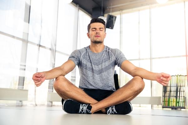 Les techniques de relaxation après le sport de haut niveau