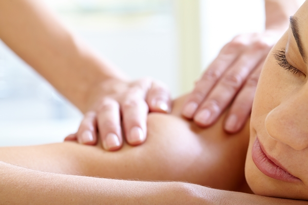 Massage - Qu'est-ce que c'est