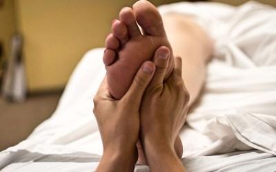 Réflexologie plantaire : Comment faire un bon massage des pieds