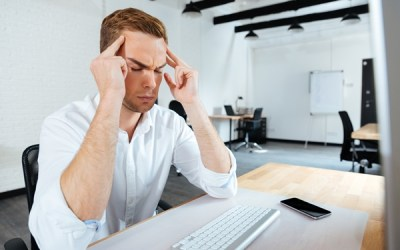 10 astuces pour calmer les maux de tête