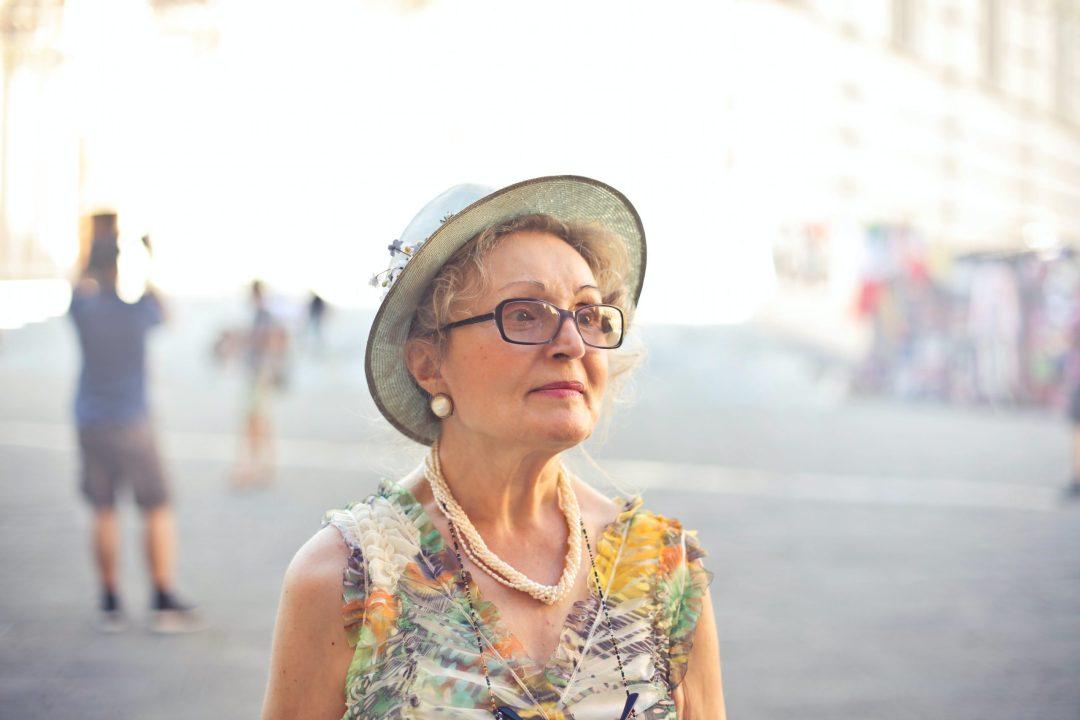 Garder la forme - Les changements de la cinquantaine