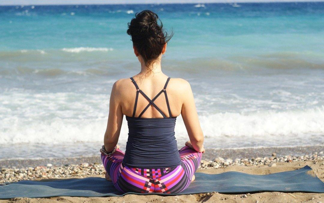 Équilibre intérieur : Certains exercices sont nécessaires