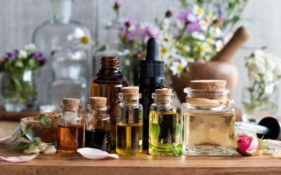 L'aromathérapie pour soulager le stress et l'anxiété