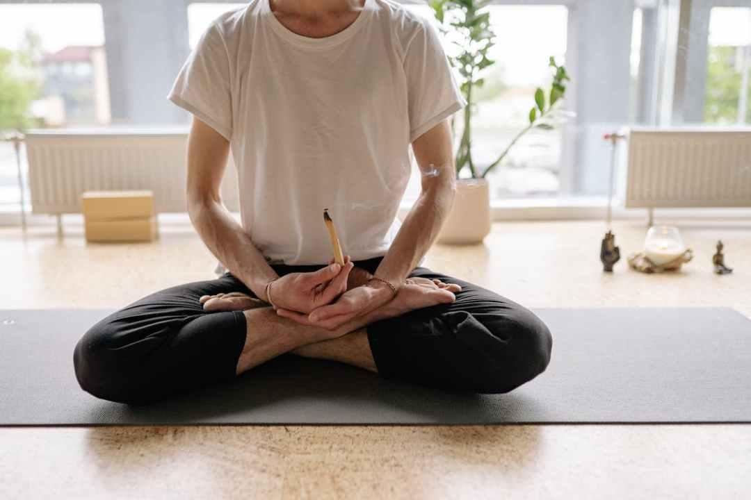 Gérer l'anxiété - Le yoga est une pratique efficace qui vous aide à surmonter le stress