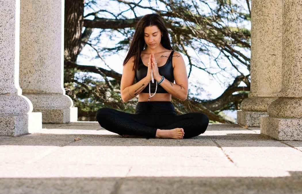 La puissance de la méditation pleine conscience sur votre vie