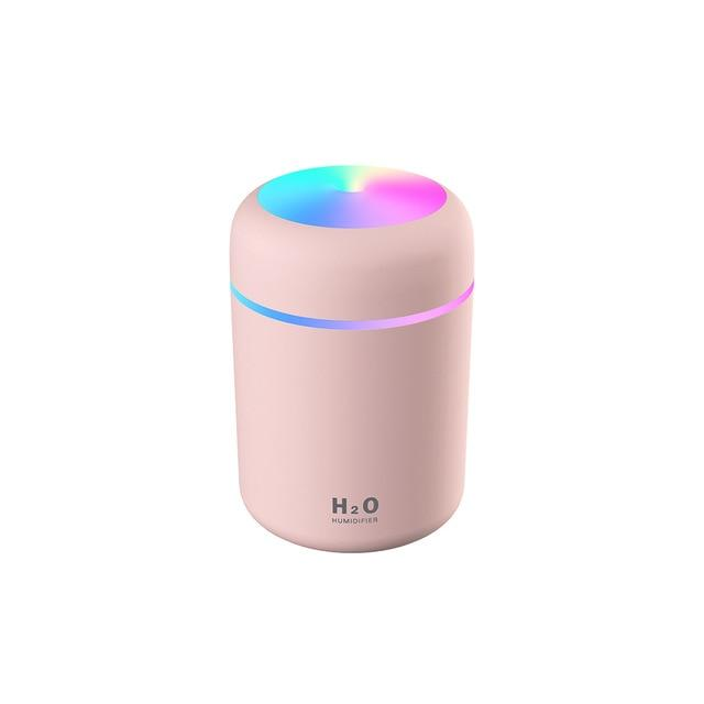 humidificateur d'air portable