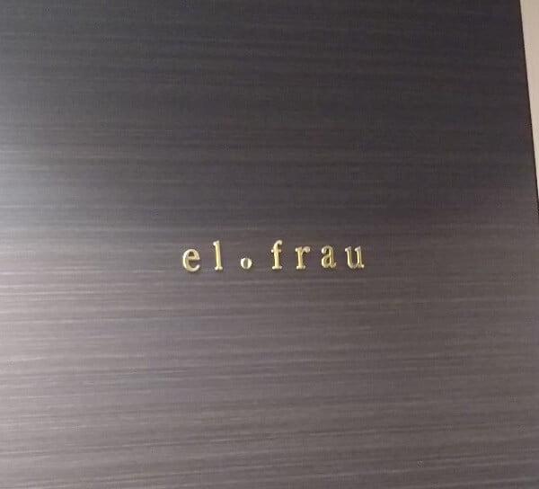 el.fleuの外観の写真