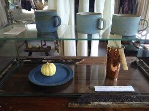 クラシックの陶器の写真